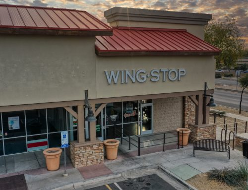 Wingstop Tolleson