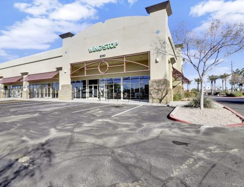 Wingstop Mesa/Gilbert AZ